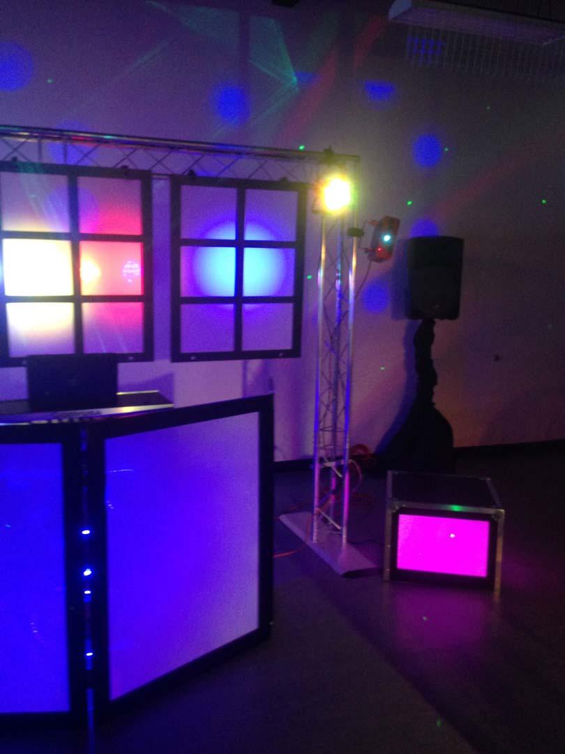 Interactive DJ experience image 1